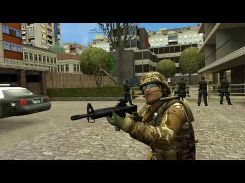 Shaun Of The Dead Trailer - Garry's Mod 11 (HD)