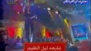 اغاني عراقية...الهام المدفعي: خطار عدنه الفرح