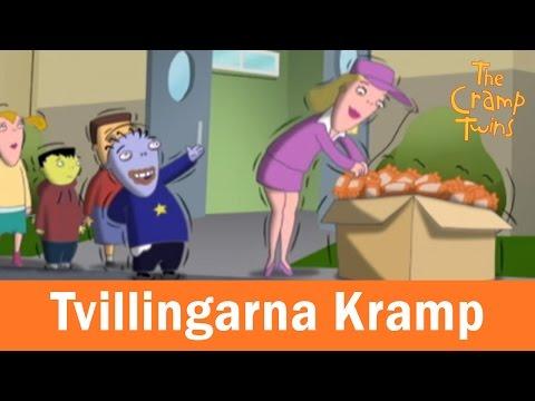 Tvillingarna Kramp - Svenska - Följer 37