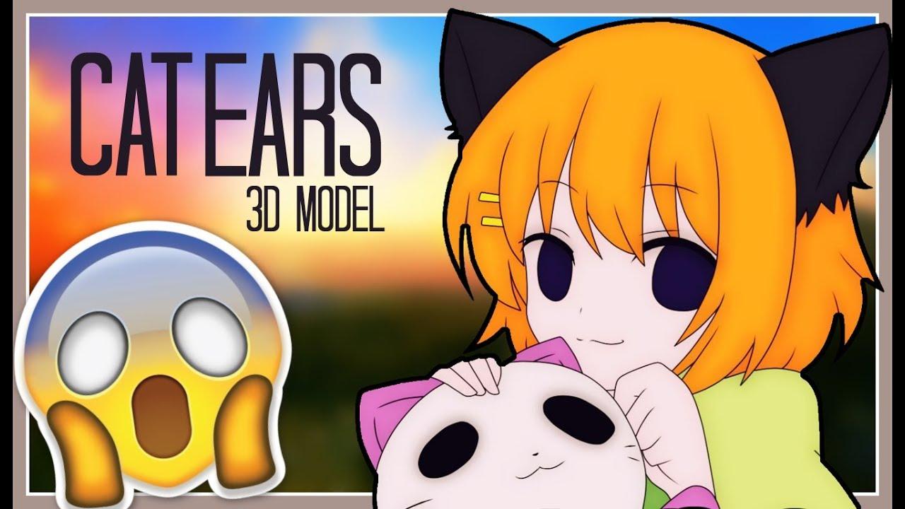 100+ Minecraft 3d Ears – yasminroohi