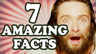 7 Amazing Facts from All Around the World