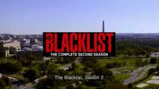 The Blacklist - Saison 2 // Trailer (FR sub) - DVD & Blu-ray™ sortie le