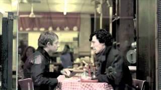 Almost Lovers - Johnlock