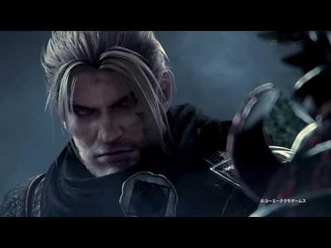 Nioh   Launch Trailer PS4