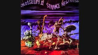 """from the album """"Strange New Flesh""""(1976)"""