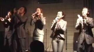 作詞・作曲:H I R O K O (Original Song) クッキージャー・ライブ (200...
