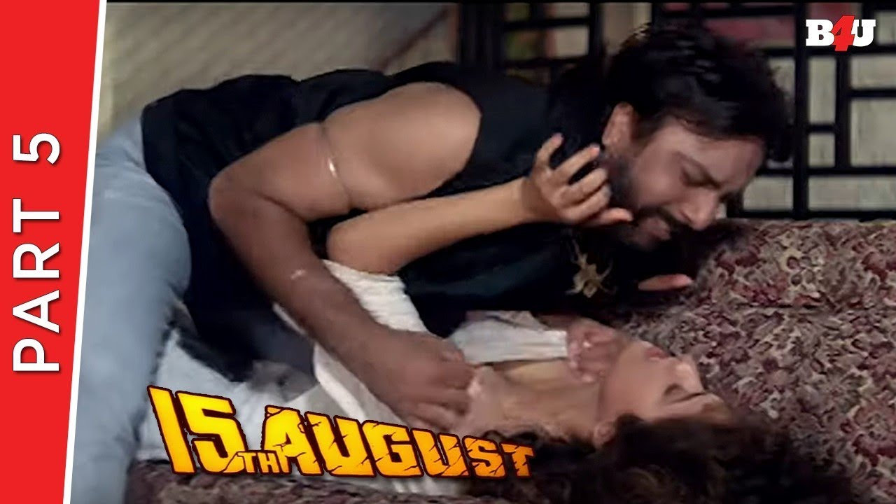 Download 15th August (1993)| Part 5 | Ronit Roy, Tisca Chopra, Shakti Kapoor, Prem Chopra | Full HD