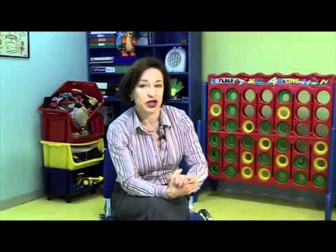 Children With Co-ordination Difficulties and Dyspraxia