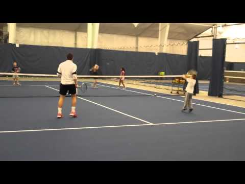 QuickStart Junior Tennis | Towpath Tennis