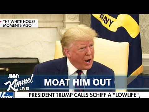 Trump Going Crazy Over Gatorgate