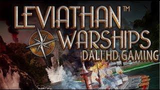 Leviathan Warships PC Gameplay HD 1440p