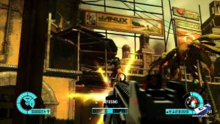 Bodycount - GameTrailers Review