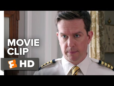 Vacation Movie CLIP - Apologize to Your Brother (2015) - Ed Helms, Leslie Mann Comedy HD