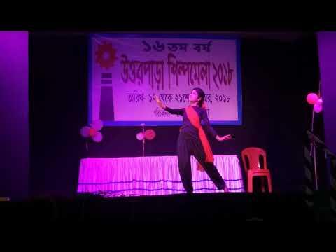 """Classy-Folk-Medley"".... By Srishti Dance Group"