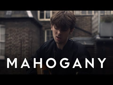 Albin Lee Meldau - Darling | Mahogany Session