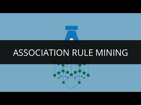 Association Rule Mining | Data Science | Edureka