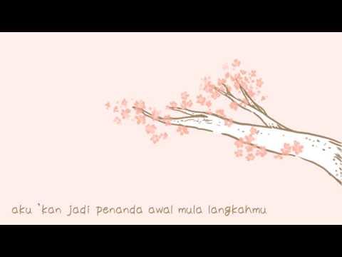 Sakura no Ki ni Narou [Indonesian lyrics cover]