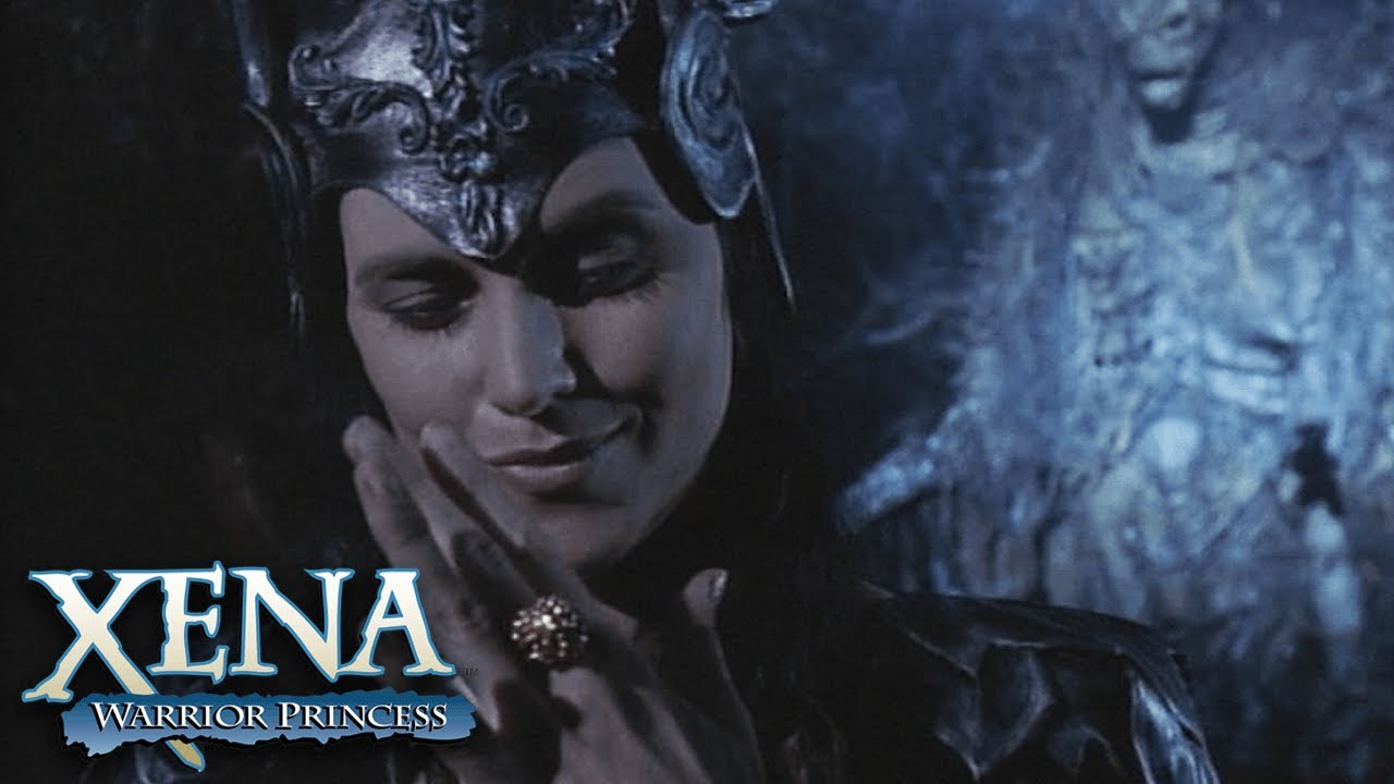 Download Xena's Dark Past | Xena: Warrior Princess