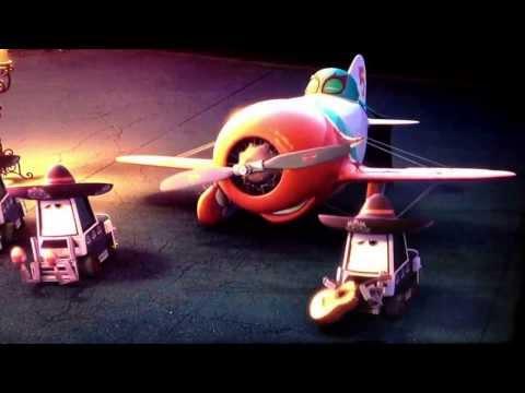 El Chupacabras-Planes-Love Machine