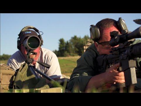 Teamwork: Spotter & Shooter - Long Range Rifle Tip