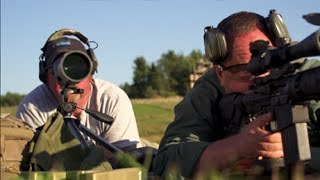 Teamwork: Spotter & Shooter - Long Range Rifle Tip