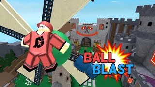 Roblox Ball Blast Stream! (late at night)