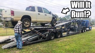 i-bought-my-first-truck-from-auction-sight-unseen-will-it-run-or-is-it-junk