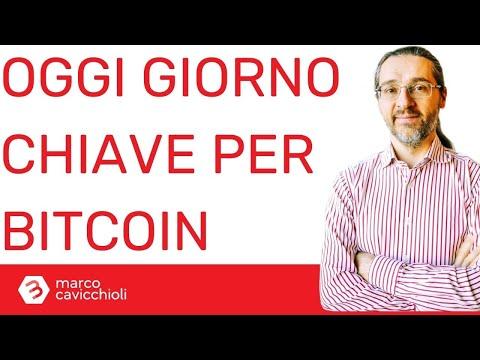 oggi bitcoin)