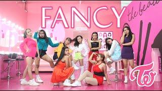 트와이스 - FANCY 팬시 Dance Cover by CUPCAKE (indonesia) - #2019ChangFe #ChangFeIndonesia #KCCIndonesia