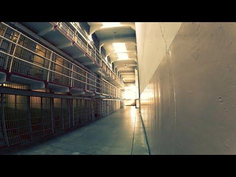 Alcatraz Federal Penitentiary Tour, San Francisco