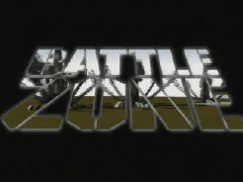 Battlezone (1998) - Preview Trailer