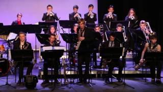westlake studio jazz ensemble 1 hit the ground running the westlake hs jazz festival 2017