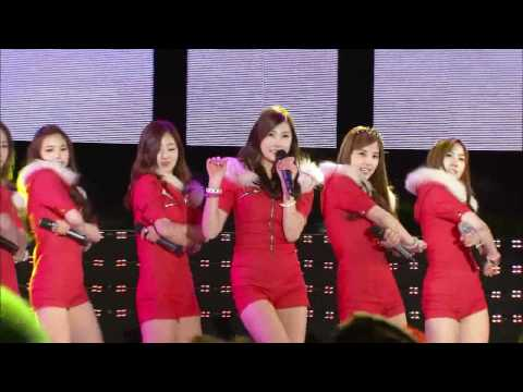 [HD] Performance 111223 A Pink - My My