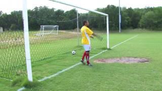 How to Play Goalie