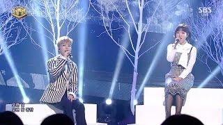 Repeat youtube video AKMU - '오랜 날 오랜 밤 (LAST GOODBYE)' 0115 Inkigayo