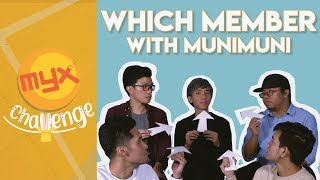 Which MUNIMUNI Member Will Girls Most Likely Fall For?