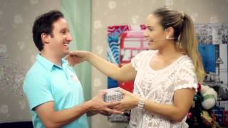 Baixar Campanha de NATAL 2014 - TV Tarobá - Londrina  :D