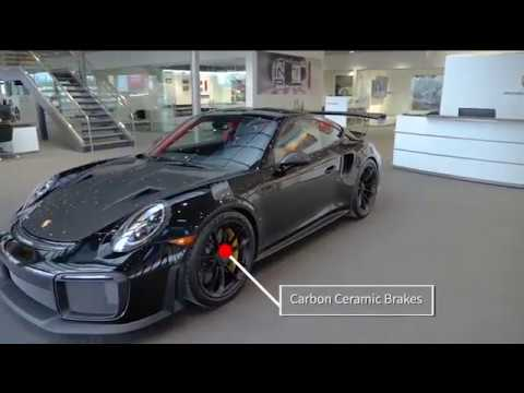 2018 porsche 911 gt2 rs at porsche st louis | indigo auto group