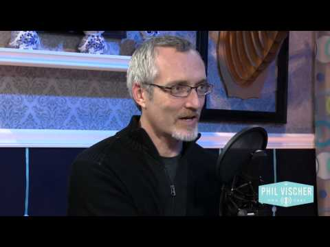 The Phil Vischer Podcast, Episode 92: Religious Liberty and Artistic Freedom