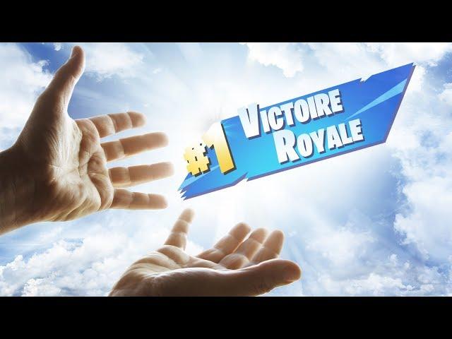 LE MIRACLE FORTNITE (Nouvelle saison 7)