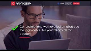 Vantage FX Review By FXEmpire.com