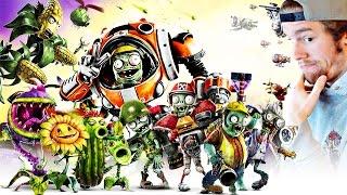 MAKING KIDS CRY! - BEWARE OF SQUEAKERS! (Plants vs. Zombies: Garden Warfare 2)