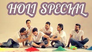 Holi Special Song 2019 Ft Hardy Sandhu Jassi Gill Babbal Rai Vinaypal Buttar Prabh Gill Yuvraj
