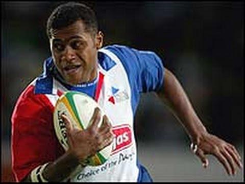 A Tribute To Pacific Island Rugby Players
