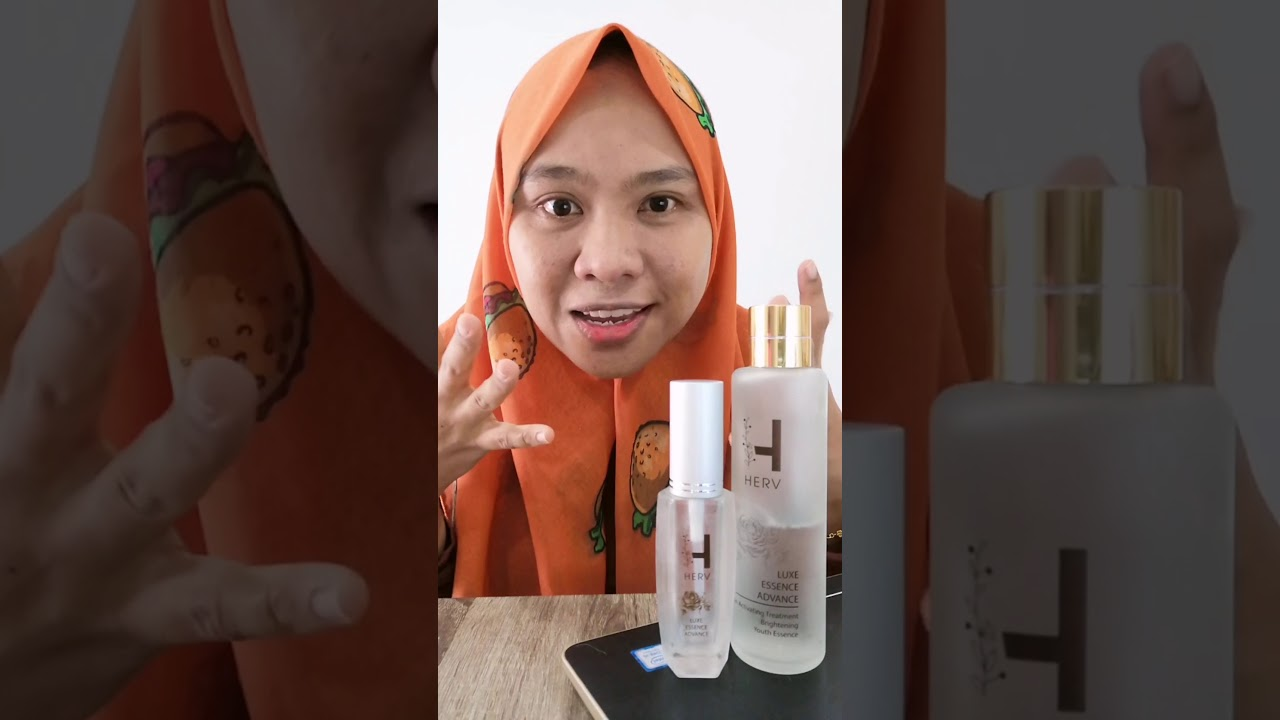 Download HERV LUXE ESSENCE ADVANCE