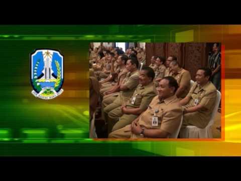 Penyelenggaraan SAKIP Pemerintah Provinsi Jawa Timur