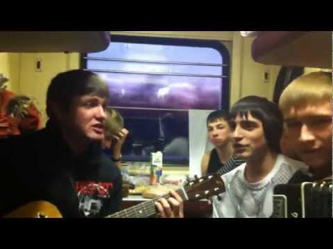 Валентин Стрыкало - Наше лето (cover)