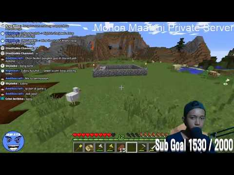 Livestream ArdSMP #2 Private Server - Minecraft Survival Indonesia