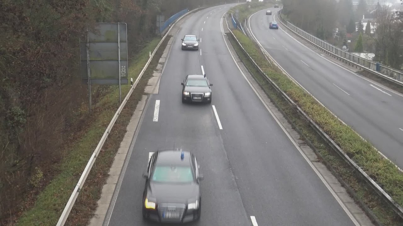 Autobahnpolizei Köln