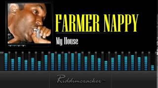 Farmer Nappy - My House [Soca 2015]